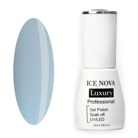 Гель-лак Ice Nova Luxury №067