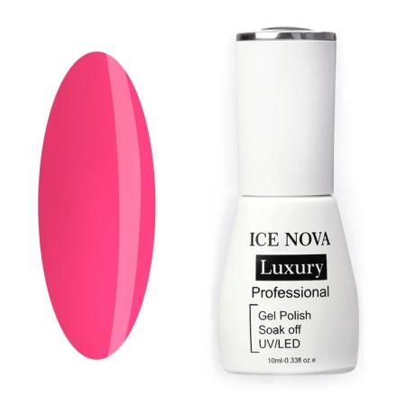 Гель-лак Ice Nova Luxury №075