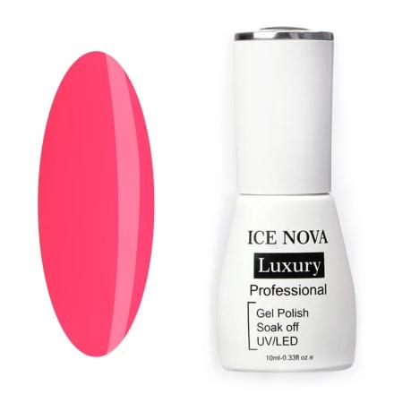 Гель-лак Ice Nova Luxury №076