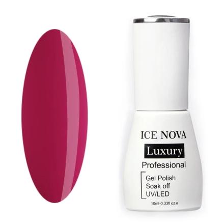 Гель-лак Ice Nova Luxury №077