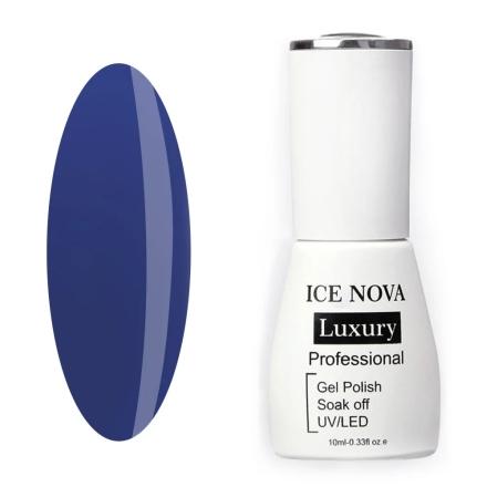 Гель-лак Ice Nova Luxury №083