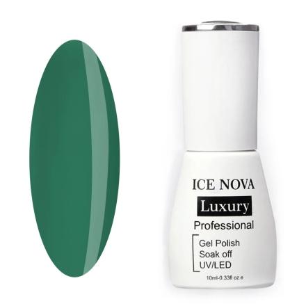 Гель-лак Ice Nova Luxury №098