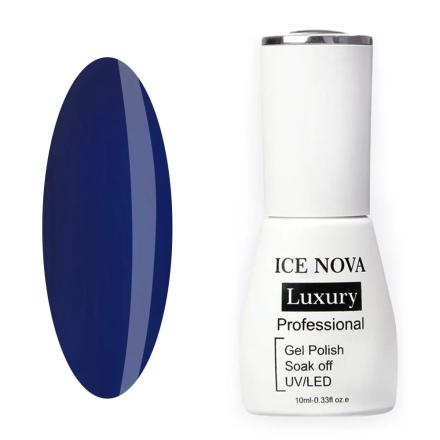 Гель-лак Ice Nova Luxury №102