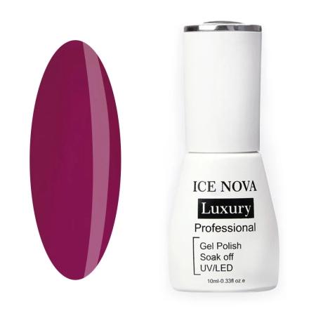 Гель-лак Ice Nova Luxury №104