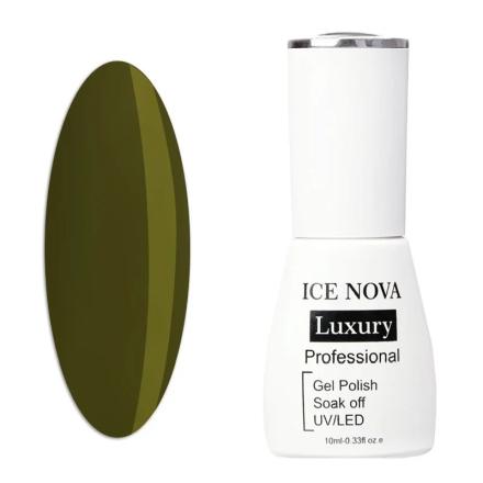 Гель-лак Ice Nova Luxury №212