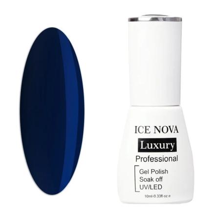 Гель-лак Ice Nova Luxury №234