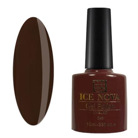 Гель-лак Ice Nova №048