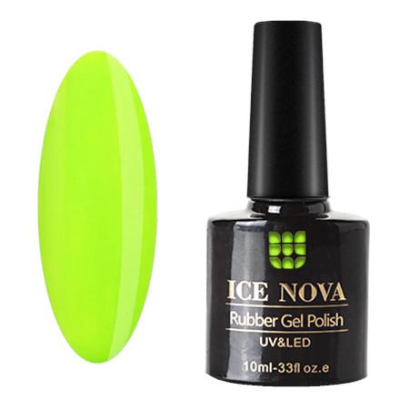 Гель-лак Ice Nova каучуковый №069