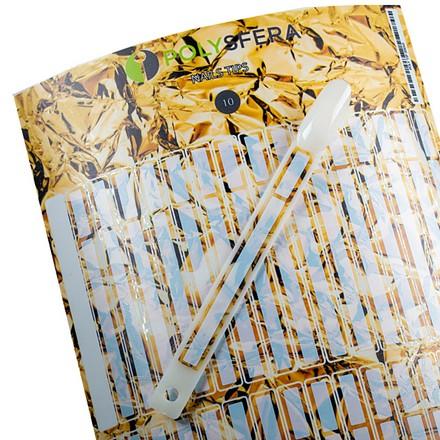 Полисфера, Наклейки на типсы №010