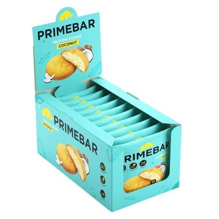 Primebar, Протеиновое печенье «Кокос»