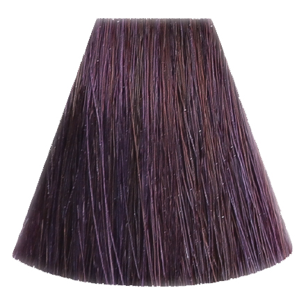 Galaсticos, Крем-краска 5/6 Light Chocolate Violet