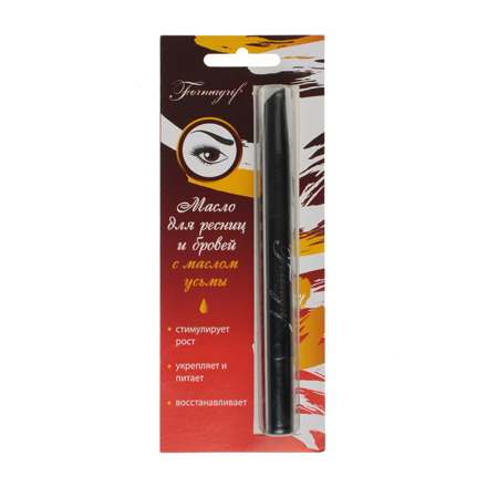 Formagrif, Масло усьмы для бровей и ресниц, 1,8 мл