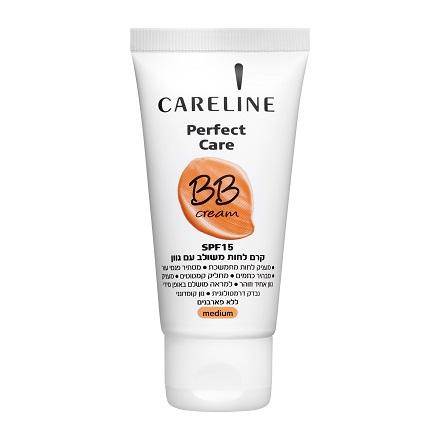 Careline, BB-крем Perfect Care, Medium, 50 мл
