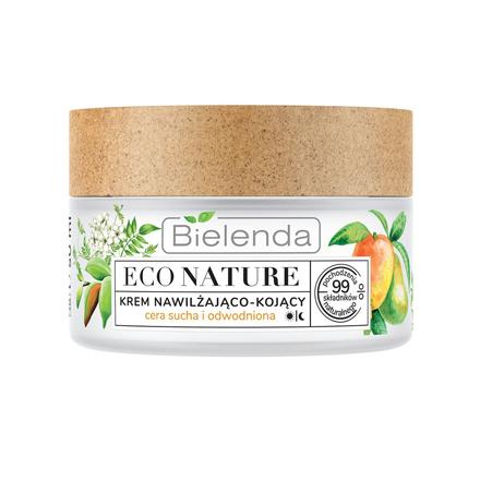 Bielenda, Крем для лица Eco Nature, 50 мл