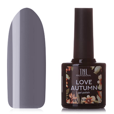 Гель-лак TNL Love Autumn №17