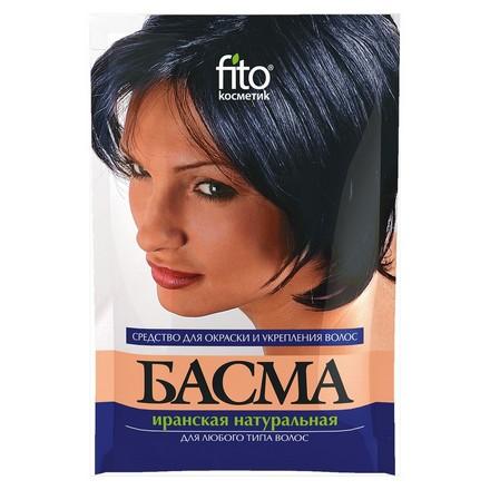 Fito, Басма иранская натуральная, 25 г