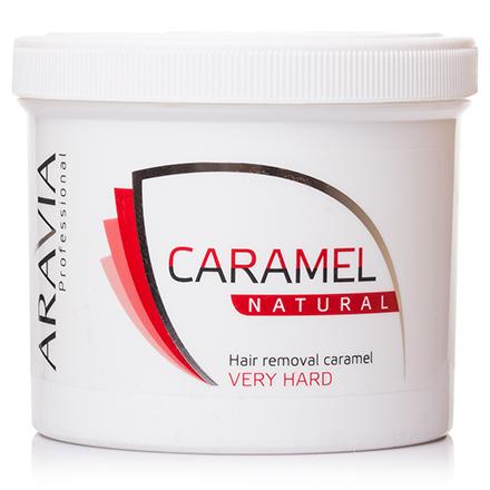 ARAVIA Professional, Карамель для депиляции «Натуральная», 750 г