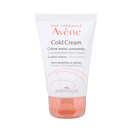 Avene, Крем для рук Cold, 50 мл