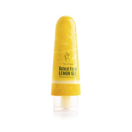 Fabrik Cosmetology, Крем для рук, с экстрактом лимона, 100 г