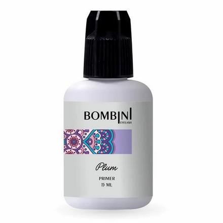 Bombini, Праймер для ресниц Plum, 15 мл