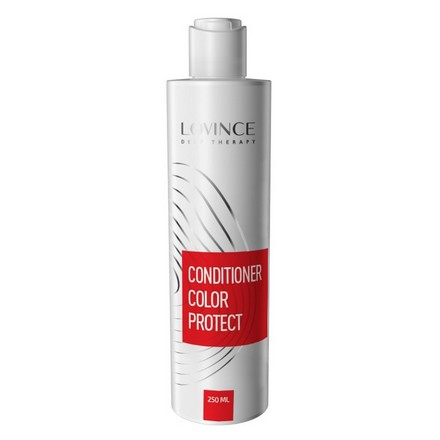 LOVINCE, Кондиционер для волос Color Protect, 250 мл