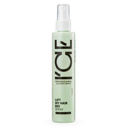 Ice Professional, Спрей-тоник для волос Lift My Hair, 100 мл
