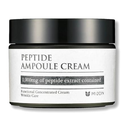 Mizon, Крем для лица Peptide, 50 г