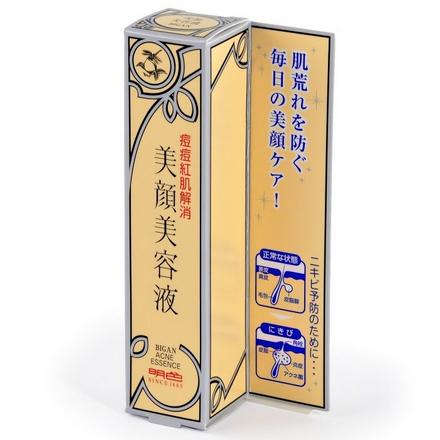 Meishoku, Эссенция для проблемной кожи Bigansui, 15 мл
