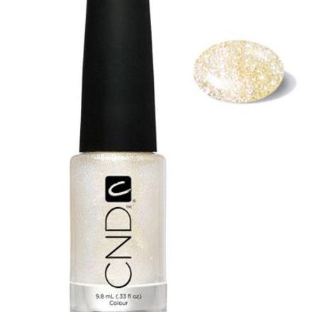 CND Colour Effects, #559 Gold Sparkle 9,8 ml