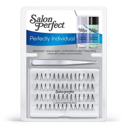 Salon Perfect, Individual Starter Kit, Набор для наращивания