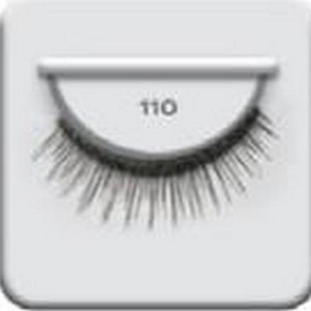 Salon Perfect, Strip lash black, Ресницы черные № 110