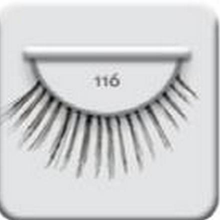 Salon Perfect, Strip lash black, Ресницы черные № 116
