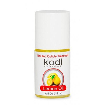 """Kodi, Масло для кутикулы """"Limon oil"""" 15 мл"""