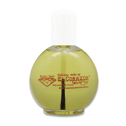 El Corazon, Bali Spa Oil (сыворотка для необрезного маникюра), 75 мл