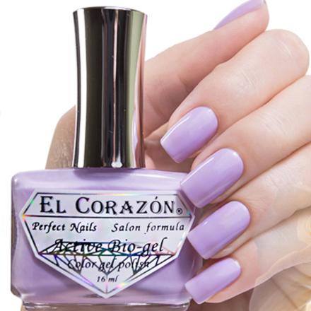 El Corazon Лечебная Серия Цветной Биогель, № 423/046