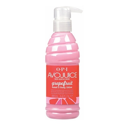 OPI Avojuice Grapefruit Lotion 200 ml