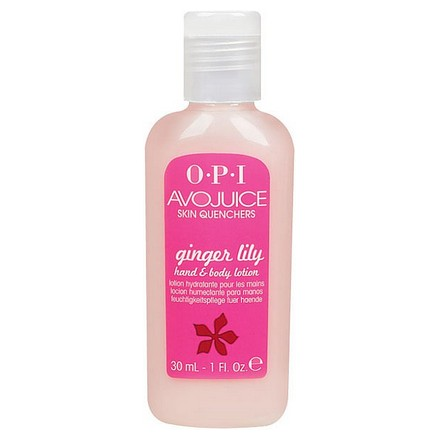 OPI Avojuice Ginger Lily juice Lotion 30 ml