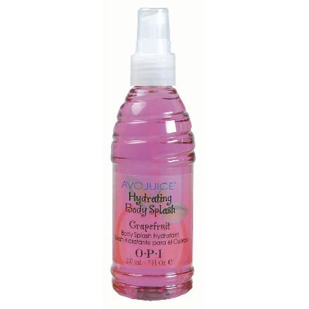 OPI Avojuice Body Splash Grapefruit 207 ml