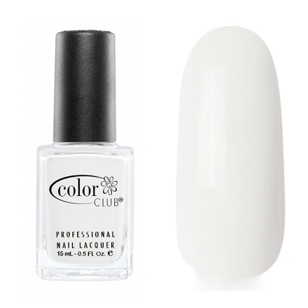 Color Club, цвет № 024 French Tip