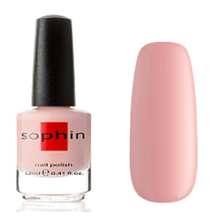 Sophin, цвет №0340 (Macaroons) 12 мл