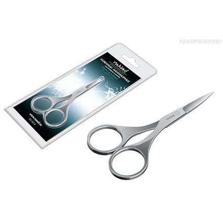 ruNail, ножницы маникюрные (для кутикулы и ногтей) RU-0618