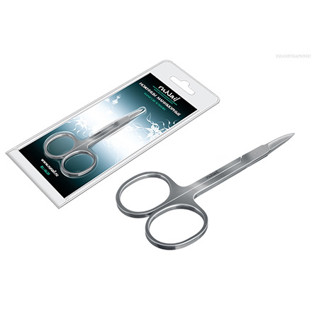 ruNail, ножницы маникюрные RU-0620