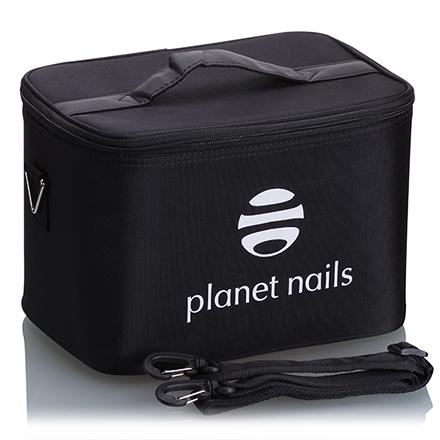 Сумка мастера Mini Tool box Black