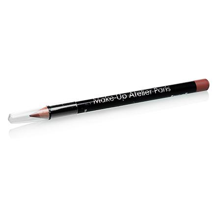 Make-Up Atelier, Crayon à Lèvres, цвет 06 Коричнево-Оранжевый 1,2 г