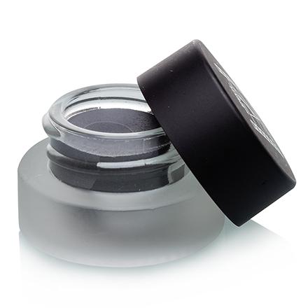 Make-Up Atelier, Eyeliners Gels, цвет Серый 4 г