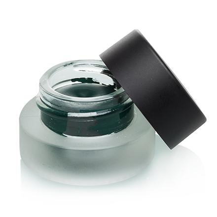Make-Up Atelier, Eyeliners Gels, цвет Темно-Зеленый 4 г