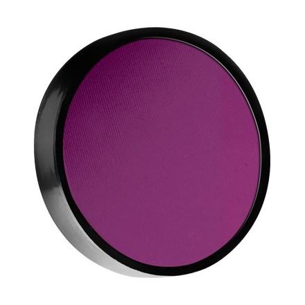 Make-Up Atelier, Акварель компактная восковая №31 Фиолетовый 6 г