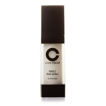 Code Color, Perfect Make-up Base Pearl White (основа под макияж)