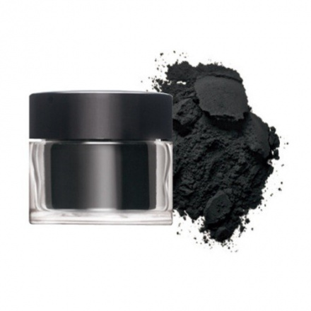 CND, Пигмент Additives Black