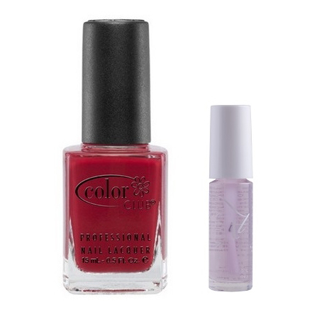 Набор Color Club, цвет № 0964 Look Book + Entity One, Cuticle Oil 4 ml ***